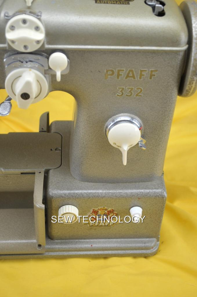 Pfaff Sewing Machines Are The Product Of Solid German Engineering Interesting Pfaff 230 Sewing Machine For Sale